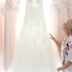 Racquel+Caleb Wedding Dress